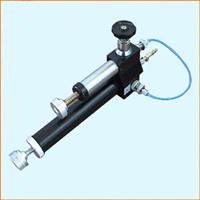 SSR-YFQ-1.0S便携式压力泵