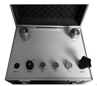 SSR-YBS-DY电动气压源