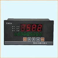 SSR-XMJA-9000流量积算仪