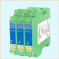 SSR-GL信号隔离器