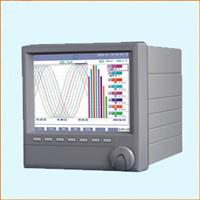 SSR-XJ-9000中长图彩屏无纸记录仪