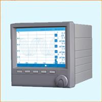 SSR-XJ-6000蓝屏无纸记录仪