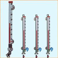 SSR-UDZ-3远传磁翻板液位计