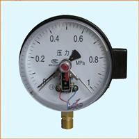 YXC-100电接点压力表