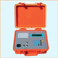 SSR-CSB120B便携式超声波流量计
