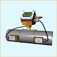 SSR-CSB120D固定一体式超声波流量计