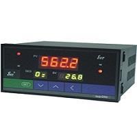 SWP- LED32段双区PID可编程序控制仪选型表