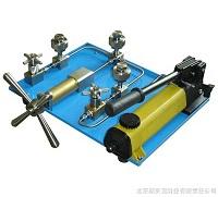 SPMK993超高压液体压力源选型表