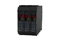 AI导轨安装型人工智能温度控制器/调节器选型表