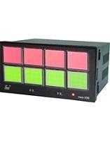 SWP-X80闪光报警控制仪选型表