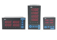 DY5000FE四通道全分度号显示仪选型表