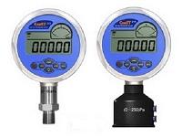 ConST211数字压力表量程选型表