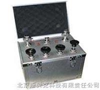 SPMK2000A压力真空源选型表