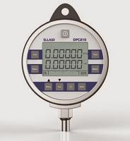 DPC810智能压力校验仪使用手册