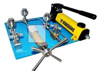 APC971高压液体压力泵产品特点