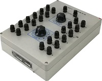 SY821热电偶转换开关产品技术参数