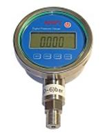 PY810R高温型带通讯数字压力表产品特点