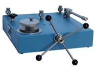 HB151水介质40Mpa压力校验台商品特点