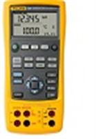 FLUKE 724温度校准器技术指标介绍