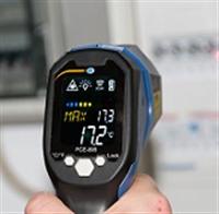 PCE-895热电偶式红外测温仪产品介绍