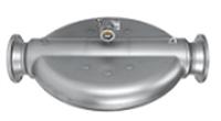 E+H/恩德斯豪斯83X质量流量计产品技术参数介绍