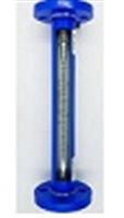 FA10-15玻璃转子流量计外形尺寸图