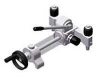 HB132手持式油压泵产品配置及量程范围