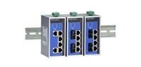 MOXA工业以太网交换机EDS-P206A-4PoE代理报价130 6786 8525